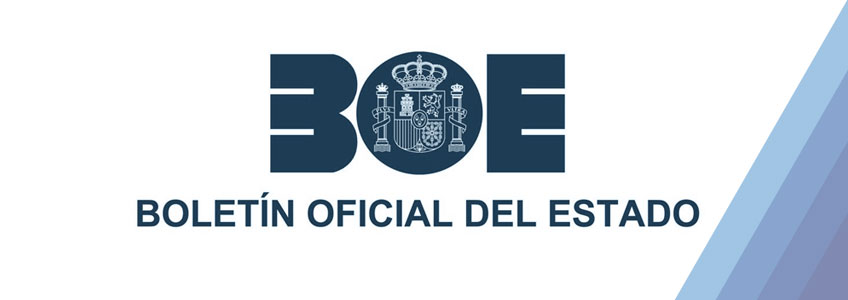 Boletin Oficial Del Estado | Auditores Madrid